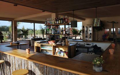 Bar Ocean & Savane